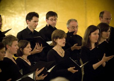 Canticum Chamber Choir