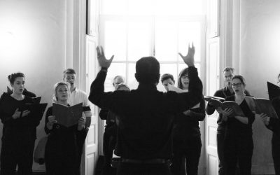From Venice to Vaughan Williams: Choral Music in the Round