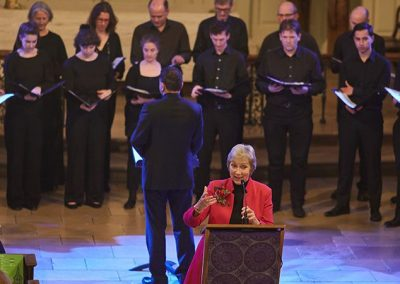 Canticum with Livability Concert