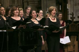 Vocal Ensemble London Canticum